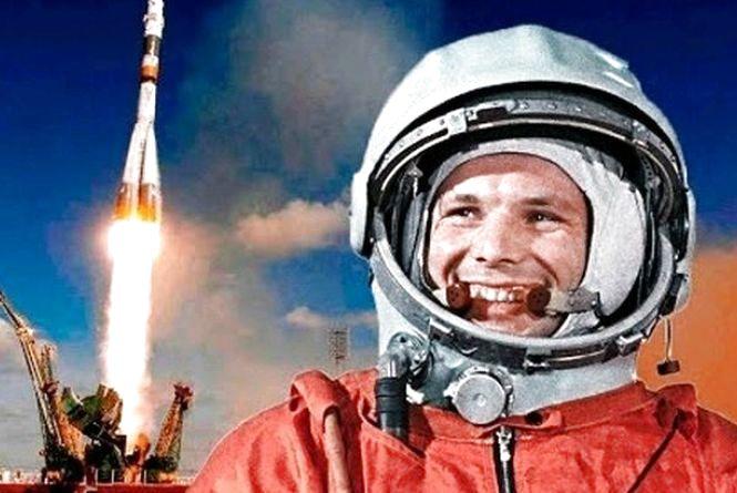Житомир і космос: невідомий пам'ятник Юрію Гагаріну та житомирянин – засновник космічної медицини