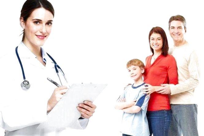 На Житомирщині вже понад 75% жителівпідписали декларацію з сімейним лікарем