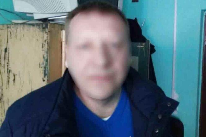 На Житомирщині затримали іноземця, якого розшукувала поліція Чехії за розкрадання в особливо великих розмірах