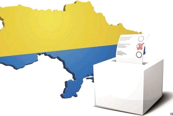 Поліція зареєструвала повідомлення про можливі порушення виборчого законодавства у двох районах Житомирщини