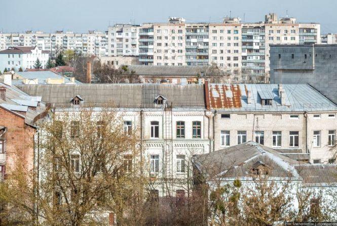 Нові правила фінансування капремонту житлових будинків міста