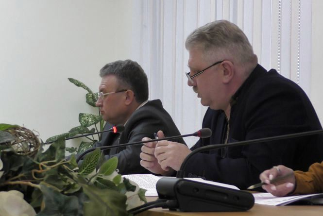 У Житомирі збираються створити комунальне підприємство з обслуговування ліфтів