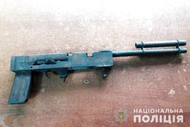 На Житомирщині у ході місячника добровільно роззброїлися майже дві сотні громадян