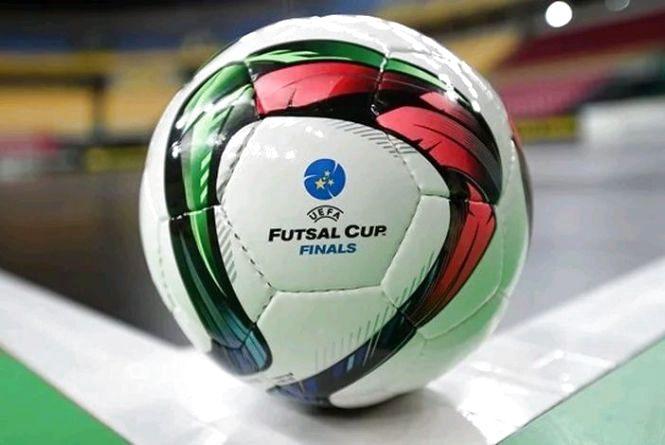 У Житомирі відбудеться Чемпіонат міста з футзалу серед дворових команд