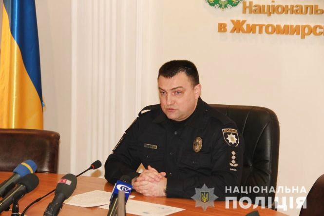 Майже 2 тисячі 300 поліцейських та 150 нацгвардійців забезпечуватимуть правопорядок у день волевиявлення в області