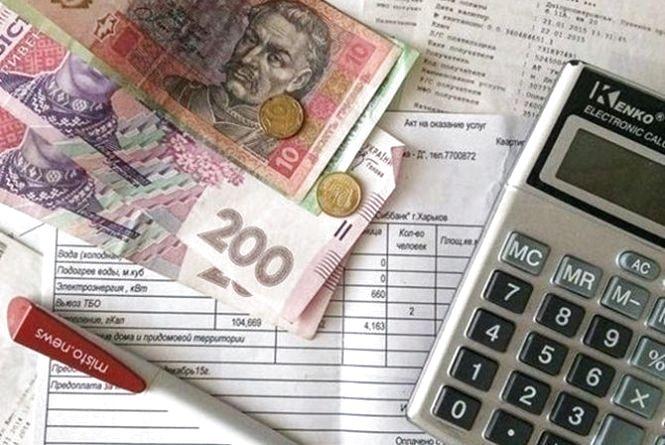 Понад 150 млн гривень субсидії за березень отримали родини Житомирщини у квітні