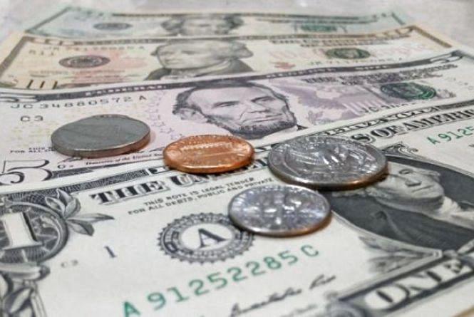 Курси валют на 19 квітня: гривня помітно подешевшала