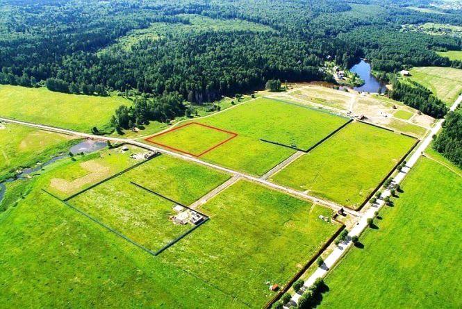 На Житомирщині в онлайн-режимі зареєстровано 33,9 тис. земельних ділянок