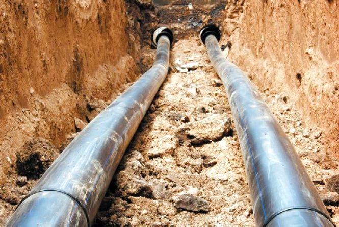 Наприкінці квітня розпочнуться роботи із заміни системи водопостачання на вулицях Радонова та Чумацький шлях
