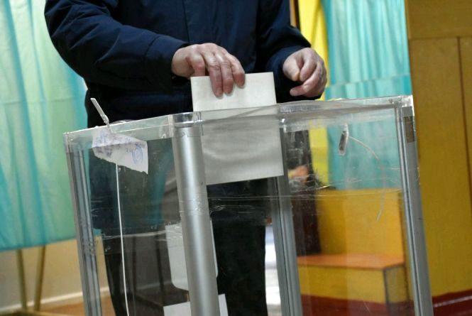 Понад 61% виборців на Житомирщині проголосували за майбутнього Президента України – ЦВК