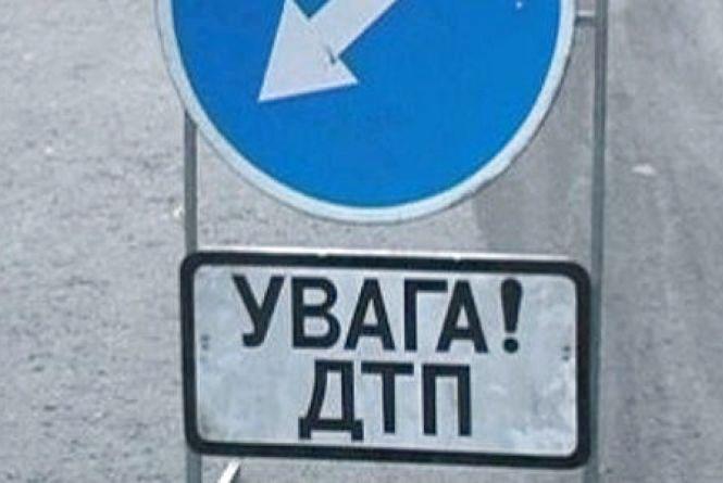 Біля Давидівського дачного масиву в ДТП загинув водій моторолера