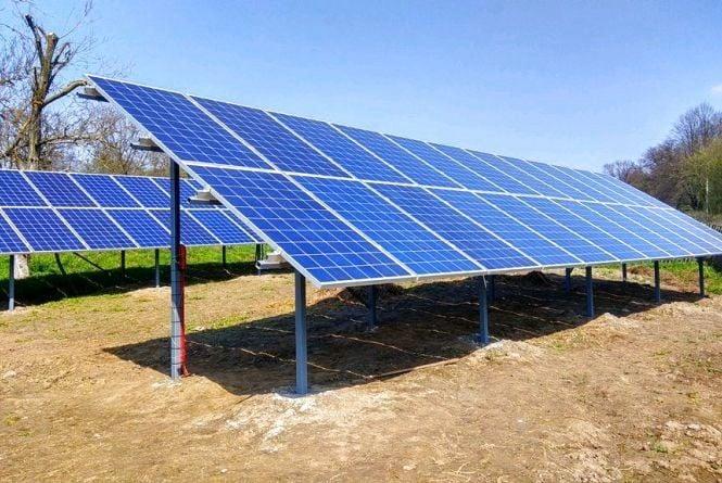 35 жителів області цьогоріч отримають відшкодування за встановлену сонячну станцію