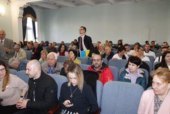 Депутати міськради змінили порядок розгляду електронних петицій
