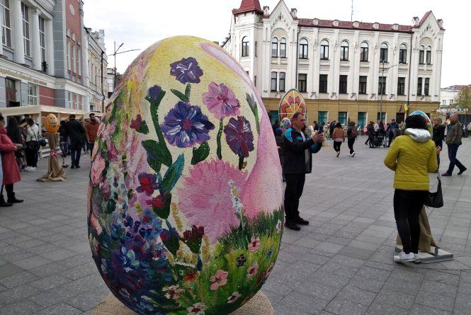 У Житомирі з'явиться Європейський майдан