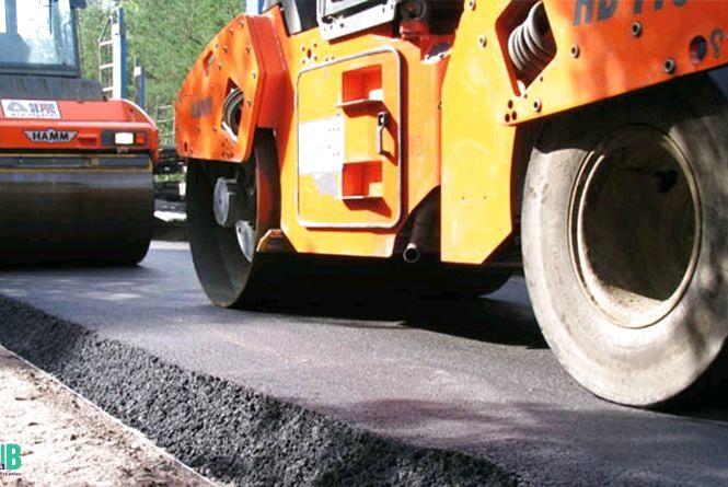 З початку літа в Житомирі розпочнуться капітальні ремонти доріг: обсяги обіцяють рекордні