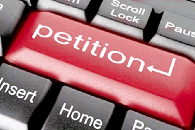 Актуальні петиції від житомирян: що пропонують змінити містяни
