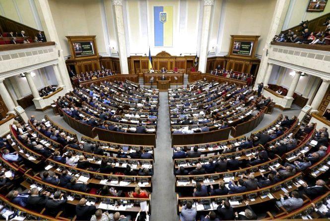 Верховна Рада ухвалила закон про мову: що він передбачає (інфографіка)