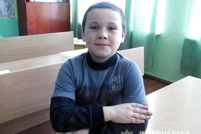 Допоможіть знайти 12-річного жителя Пулинського району!