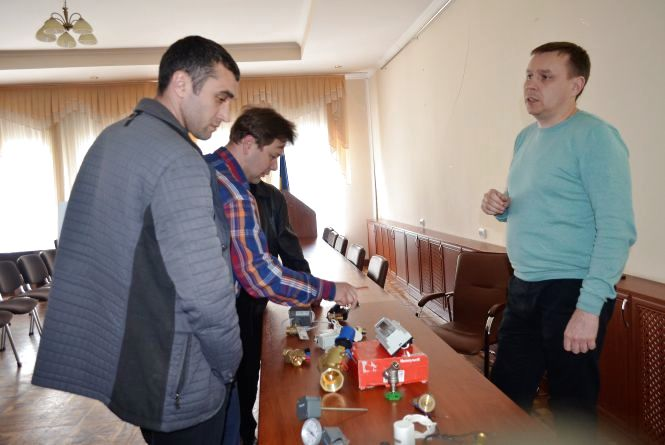 У Житомирі провели семінар для голів ОСББ