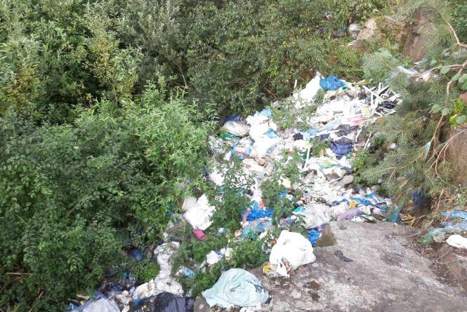 Коростишів - на межі екологічної катастрофи