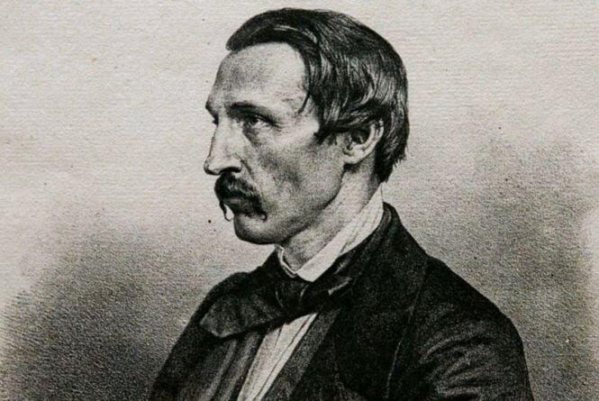 7 серпня – 200 років з дня народження Пантелеймона Куліша