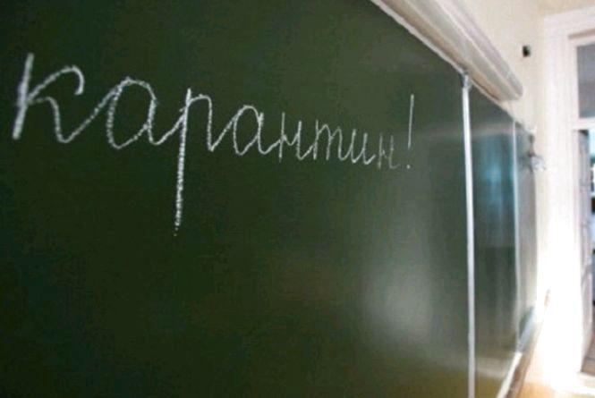 Відсьогодні у школі Олевського району призупинили навчання через кір