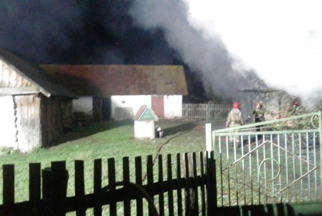 Непогашена цигарка стала причиною загибелі 47-річного жителя Коростенщини