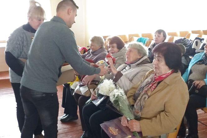 У Житомирі відзначили День пам'яті та примирення