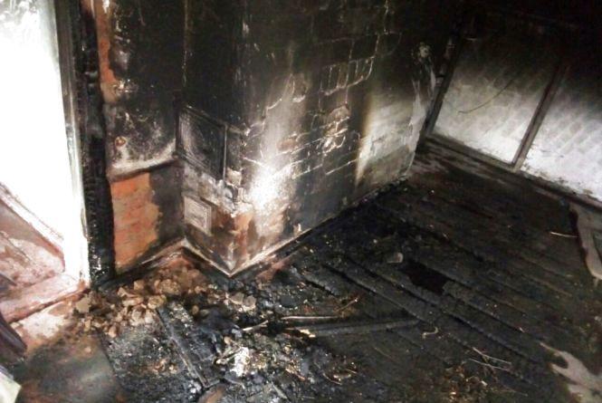 Упродовж минулої доби вогнеборці ліквідували дві пожежі в житловому секторі