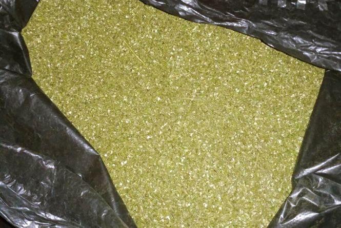 У Коростишеві поліція вилучила з приватного будинку понад 3 кг наркотиків