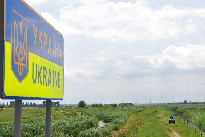 """На кордоні з Білоруссю виявлено молдованина, якого розшукує """"Інтерпол"""""""