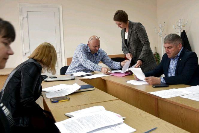 Відсьогодні на Житомирщині розпочинається прийом документів для формування громадської ради при ОДА