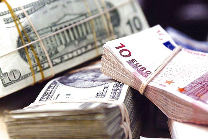 Курс валют на 17 травня:НБУ знову знизив курс долара