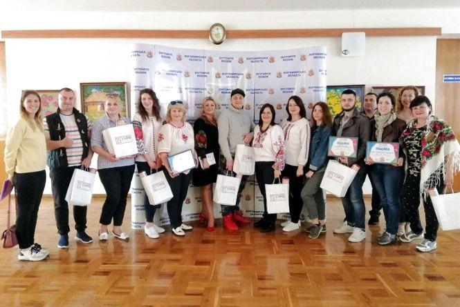 Учасники першої туристичної виставки «ZT-EXPO 2019» домовились про нові туристичні маршрути між регіонами