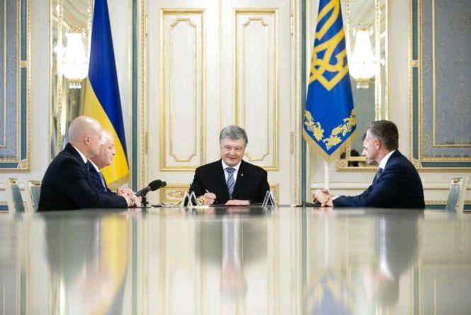 Президент дав старт технології зв'язку 5-го покоління: Стандарт 5G в Україні – нові можливості для людей