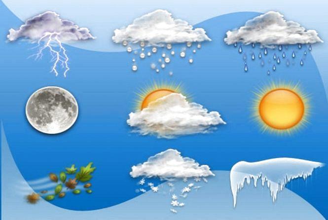 У Житомирі сьогодні по-літньому тепло - до +25