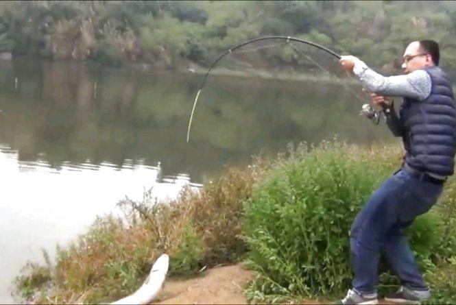 Відзавтра на річках Житомирщини вже можна ловити рибу