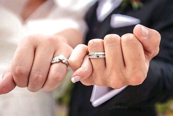 У квітні 40 пар житомирян одружилися за добу