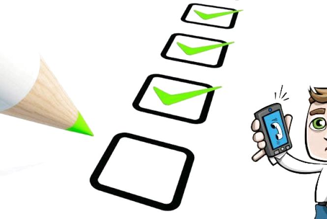 Під час першого ЗНО шестеро абітурієнтів області були відсторонені від тесту за використання мобільних телефонів