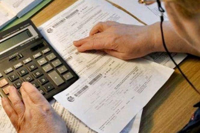 Субсидію автоматично перепризначать для 85 тис. домогосподарств Житомирщини