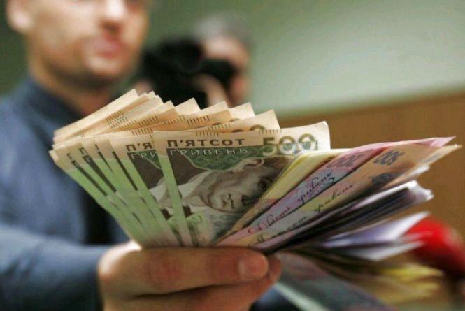 Житомирський облавтодор повернув своїм працівникам 457 тис. гривень заборгованої зарплати