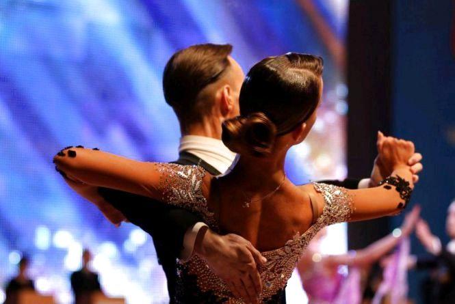Восени у Житомирі відбудеться Перший Кубок Житомирщини з танцювального спорту