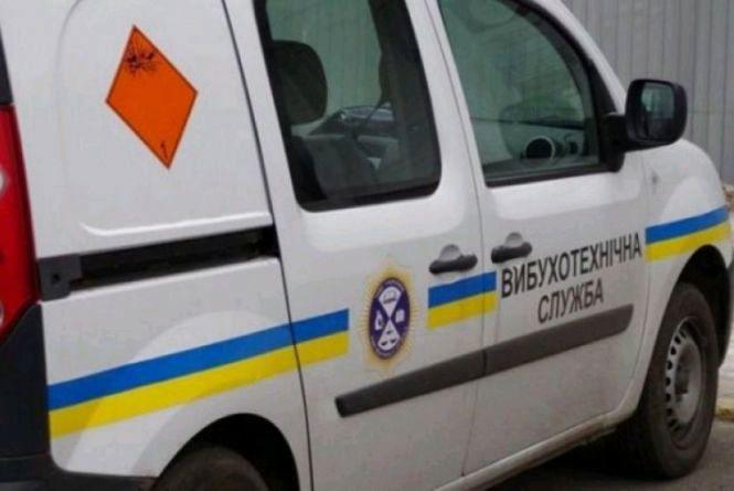 Епідемія замінувань докотилась до Житомира: поліція перевіряє повідомлення про вибухівку у кількох вишах міста