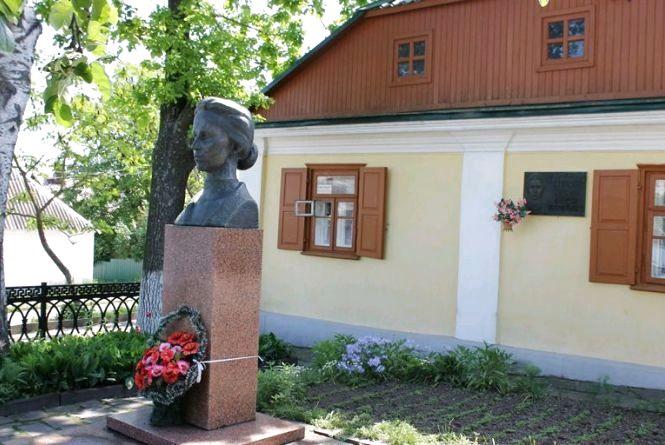 Місцеві самоврядці обговорили, як Житомирщина відзначатиме 150-річчя Лесі Українки