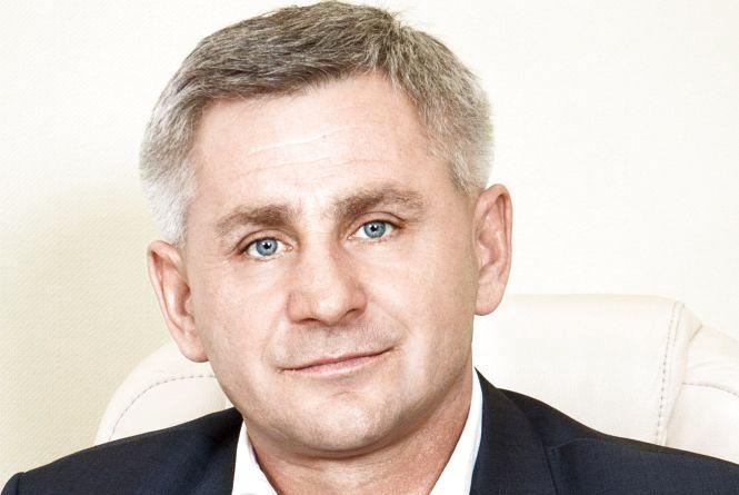 Інтерв'ю з підприємцем, благодійником та депутатом Житомирської обласної ради Ігорем Ходаком