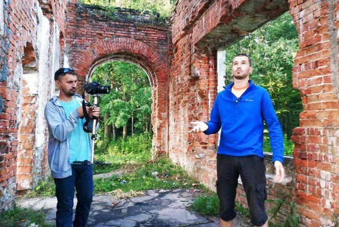 20 унікальних пам'яток Житомирщини презентують у рамках грантового проекту ОДА-2019