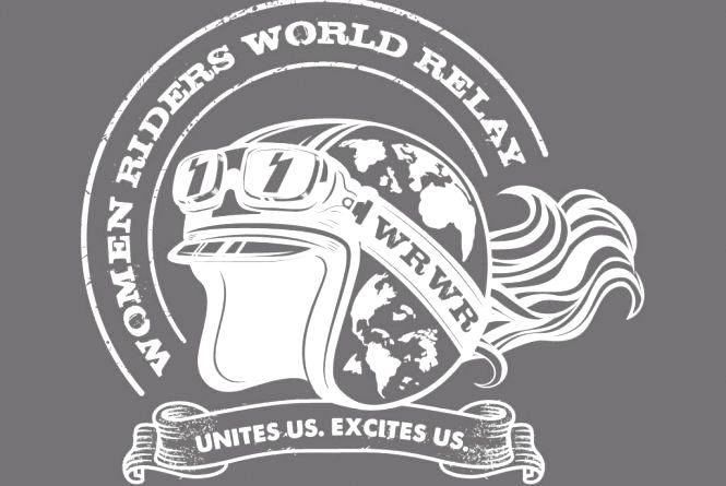 З Великобританії - до Житомира: завтра завітають учасниці Всесвітньої мотоциклетної жіночої естафети