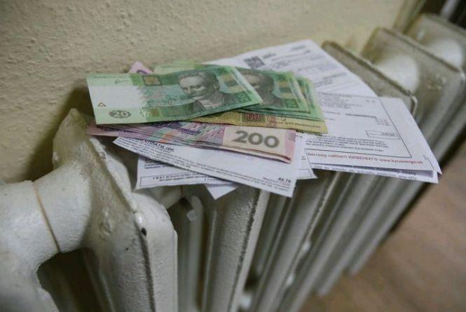Житомиряни заборгували КП «Житомиртеплокомуненерго» понад 132,5 млн грн