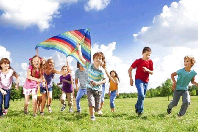 На Житомирщині стартувала оздоровча кампанія у 6 дитячих закладах області