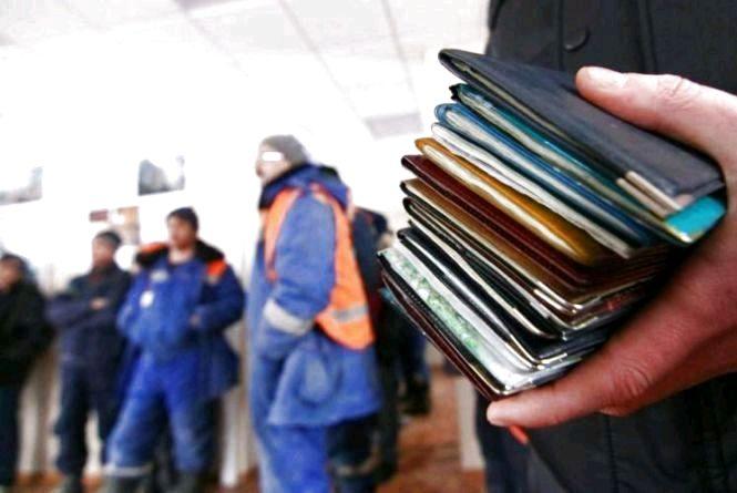 На Житомирщині поліцейські виявили більше 800 іноземців-порушників міграційного законодавства